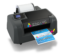 L501 Duo-ink Digital Color Label Printer from Afinia Label