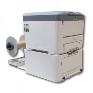 R635 Color Label Printer