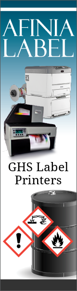 High quality, fast label printing with lowest cost of ownership in the industry