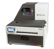 Afinia L801 High Speed Digital Color Label Printer with Memjet Technology
