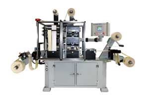 The Newfoil 3534 will be shown at LabelExpo 2014.