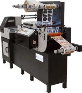 PackExpo Afinia Label DLP-2000 Mini Digital Label press