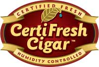CertiFresh Logo