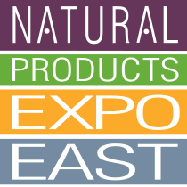 Natural Products East Show  Baltimore