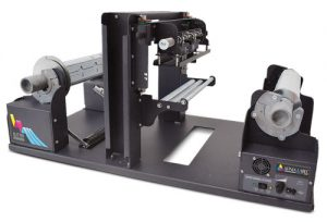 Afinia Label SR100 Slitter-Rewinder