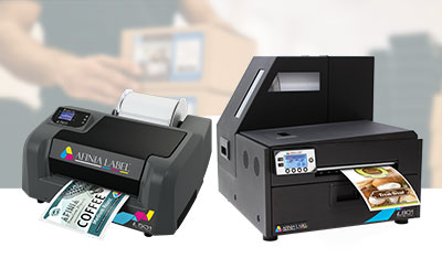 Color Label Printers Save Time And Money By Printing Your Own Labels In House