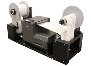 NeuraLabel 300x Variable Width GHS Compliant Label Printer
