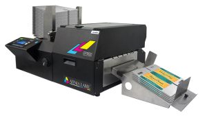 Memjet-powered Afinia Label CP950 Digital Cardstock Printer