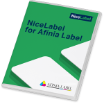 NiceLabel software from Afinia Label