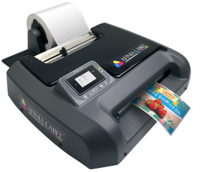 LX900 competition L301 Small Business Label Printer - Afinia Label L301