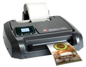 Afinia Label L301 Colour Label Printer - Powered by HP