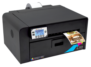 Afinia Label L701 Memjet Colour Label Printer