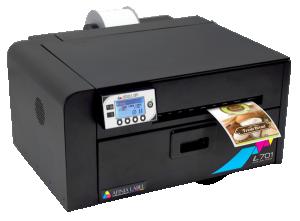 Afinia Label L701 Memjet Color Label Printer