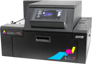 Afinia Label L901 - Powered by Memjet Printing Technology