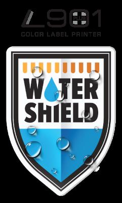 ImprimanteL901 Plus avec encres résistantes à l'eau Watershield