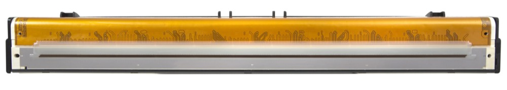 Memjet Waterfall Inkjet Printhead Technology from Afinia Label