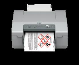 Afinia Label Epson ColorWorks C831 Inkjet Label Printer