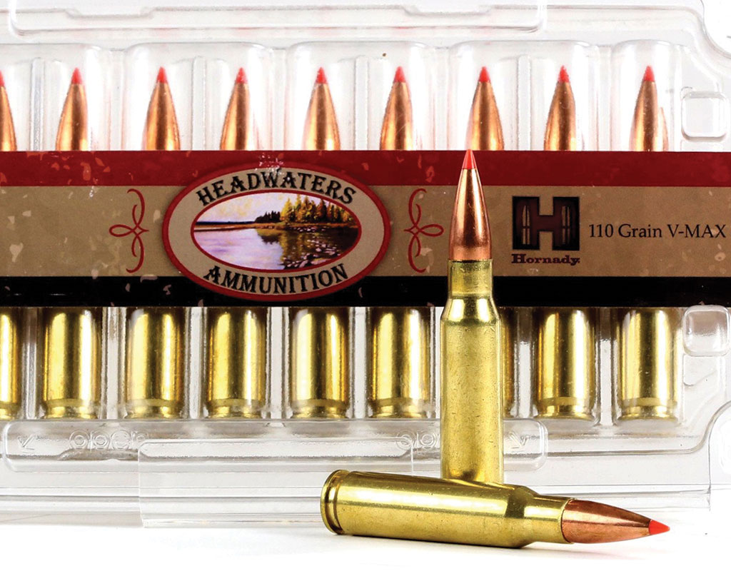 Ammunition labels case study - Label printers from Afinia Label