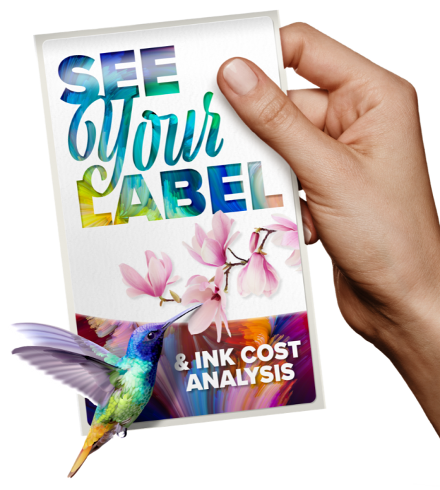 Request a Free Printed Sample » Afinia Label - Make Your Own Labels