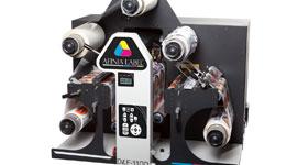 DLF-1100 Digital Label Finisher