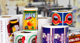 label printing applications - Afinia Label