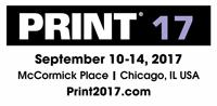 Afinia Label at Print 17