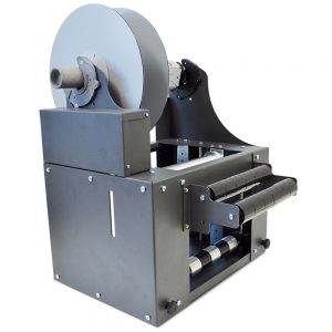 RW300 Label stock rewinder from Afinia Label