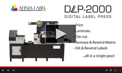 DLP-2000 Full Overview Video