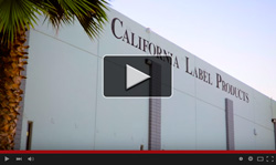 Stickers Inventory Reduced California Label Products case study video
